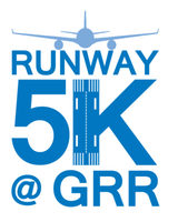 GRR Runway 5K - Grand Rapids, MI - simple_logo.png