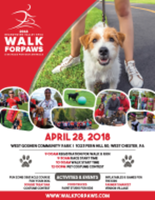 Brandywine Valley SPCA Walk For Paws and 5K Run - West Chester, PA - race44459-logo.bAJfMX.png