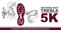 Nothing But Treble 5k Race & Fun Walk - Mechanicsburg, PA - race57777-logo.bAIXLO.png