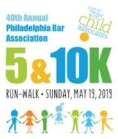 40th Annual Philadelphia Bar Association 5K Run/Walk & 10K Run - Philadelphia, PA - race65244-logo.bCvg7b.png
