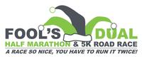 Fool's Dual Half Marathon & 5K - Gloucester, MA - Fools_Dual_Logo_2013.jpg