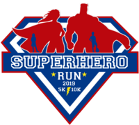 2nd Annual Superhero Run 5K / 10K - Locust Grove, GA - logo.png