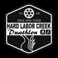 1st Annual Hard Labor Creek Duathlon - Rutledge, GA - Hard_Labor_Creek_Logo.png