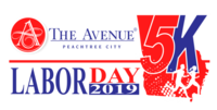 2nd Annual Labor Day 5K - Peachtree City, GA - 2019.png