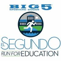 2019 El Segundo Run for Education 5K|10K - El Segundo, CA - 250x250-Logo.jpg