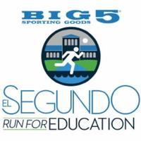 2019 El Segundo Run for Education 5K|10K - El Segundo, CA - 250x250-Logo.jpg