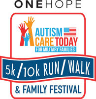 Autism Care Today for Military Families 5K/10K Run/Walk & Family Festival - San Diego, CA - ATMF_Logo_ONEHOPE_Updated_newlogosmall.jpg