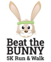 Beat the Bunny 5K Run/Walk - Redmond, WA - Beat_the_Bunny_logo.png