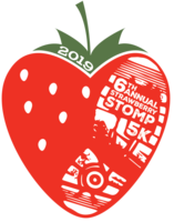 Strawberry Stomp 5K Run/Walk - Garden Grove, CA - strawberry_stomp_logo-01.png