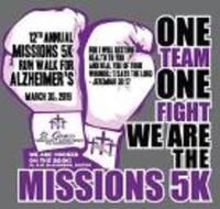 12th Annual Missions 5K Run Walk for Alzheimer's - Austin, TX - logo-20190207204349615.jpg