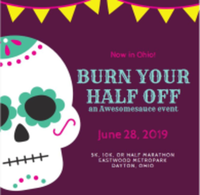 Burn Your Half Off Ohio, An Awesomesauce Event - Dayton, OH - race71977-logo.bCwjWm.png