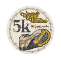 Bryant Bronco 5k Stampede - Tampa, FL - race72067-logo.bCwYg7.png