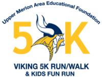 UMAEF Viking 5K & Family Fun Run/Walk - King Of Prussia, PA - race72064-logo.bCwJ4y.png