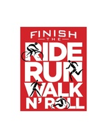 Finish The Ride, Run, Walk N' Roll 2015 - Hollywood, CA - RRWRlogo2015.jpg