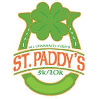 St. Paddy's 5K & 10K Virtual Run/Walk - Lake Zurich, IL - race72108-logo.bCw1Kn.png