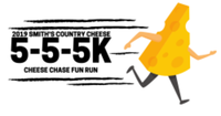 Smith's Country Cheese 5-5-5K Cheese Chase Charity Fun Run & Kids Holstein Hustle - Winchendon, MA - race58084-logo.bCxCT0.png