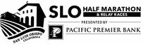 SLO Half Marathon, Relay Races, 5K and Kids Races - San Luis Obispo, CA - SLO_half_marathon_logo.jpg