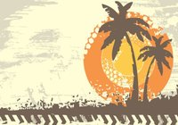 Beach Dash 5k, 10k, 15k and Half Marathon - Long Beach, CA - grunge-summer-background-vector.jpg