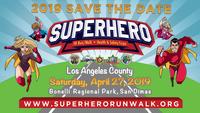 Superhero 5K Run Walk Health & Safety Expo — Los Angeles County - San Dimas, CA - CS-Super-Hero-2019_LA.png