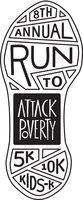 Run to Attack Poverty - Richmond, TX - 5k_8thannual_logo.jpg