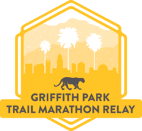 Griffith Park Trail Marathon Relay - Los Angeles, CA - GPTMRELAY_Yello_Brown.png