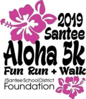 Santee Aloha 5K Fun Run & Walk 2019 - Santee, CA - race68330-logo.bCyVL0.png