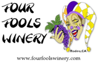 Wine Run 5k-Four Fools Winery - Rodeo, CA - race72370-logo.bCy4Uu.png