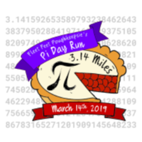 Pi Day 3.14 Mile Fun Run/Walk at Fleet Feet Poughkeepsie - Poughkeepsie, NY - race72362-logo.bCy3zC.png