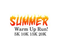 Eastern Dutchess Road Runners Club -Summer Warm Up Run 5K 10K 15K 20K - Pawling, NY - race72305-logo.bD4u7k.png