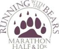 Running with the Bears Marathon, Half Marathon, 10k - Greenville, CA - logo-20190213230914720.jpg
