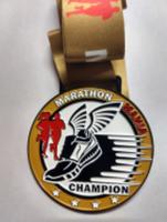 MARATHON MANIA VIRTUAL RACE - Spring Hill, FL - race72534-logo.bCAx6a.png