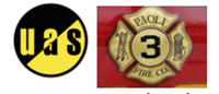 UAS-Paoli Fire Company 5k Hero Run & Fun Walk - Malvern, PA - race72446-logo.bCzBWW.png