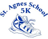 Saint Agnes 5K, 2K and Fun Run - West Chester, PA - race71271-logo.bCrrAC.png