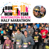Run in The New Year Half Marathon, 10K, & 5K - Huntington Beach, CA - logo2.png