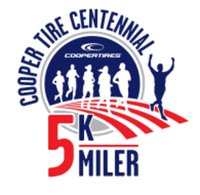 Cooper Tire Centennial 5-Miler & 5K Race - Findlay, OH - race8934-logo.by6cNy.png