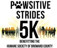 PAWSITIVE STRIDES 5K - Hollywood, FL - race72618-logo.bCA4X5.png