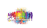 5k Run From Hunger - Los Angeles, CA - 5kImagewithLogo.jpg