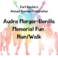 Audra Morger-Bonilla Memorial Fun Run/Walk - Fort Benton, MT - race72460-logo.bCI9CJ.png