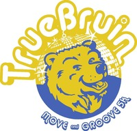 3rd UCLA True Bruin Move and Groove 5K - Los Angeles, CA - TrueBruinRunNoDate.jpg