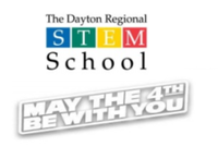 STEM School May the Fourth Be With You 5k and Kid's Fun Run - Dayton, OH - race72987-logo.bCDJoN.png