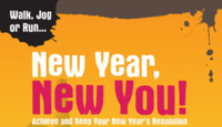 New Year's Resolution Run 5K and 1 Mile Family Fun Walk. - Oakdale, PA - race73117-logo.bCEs8d.png