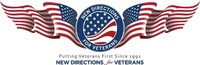 9th Annual NDVets 5k Run/Walk - Los Angeles, CA - NDV_logo_595px.jpg