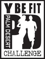 Y BE FIT Palm Desert Challenge 2019 - Palm Desert, CA - YBEFIT_Challenge_logo_BlackWhite.jpg