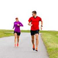 Best Friends Half Marathon Relay and Individual Half Marathon - McKinney Falls - Austin, TX - running-7.png
