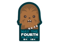 'MAY THE FOURTH BE WITH YOU' VIRTUAL RUN - Houston, TX - race72837-logo.bCH_vw.png