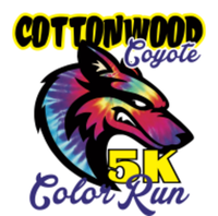 Cottonwood Coyote 5K Color Run - Hesperia, CA - race73542-logo.bCHPHj.png