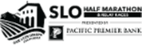 SLO Half Marathon + Relay - San Luis Obispo, CA - logo-20190311215242355.png