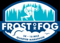 Frost or Fog 10-Mile, 1/4 Marathon & 5K - Chico, CA - race12193-logo.bubHJK.png