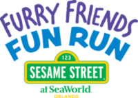 Furry Friends Fun Run at Sesame Street at SeaWorld Orlando - Orlando, FL - race72544-logo.bCGPpg.png