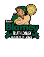 Bartow Blarney Triathlon/5K - Bartow, FL - race73326-logo.bCJaSu.png